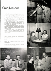 Page 15, 1954 Edition, Burbank High School - Ceralbus Yearbook (Burbank, CA) online yearbook collection