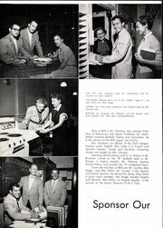 Page 16, 1954 Edition, Burbank High School - Ceralbus Yearbook (Burbank, CA) online yearbook collection