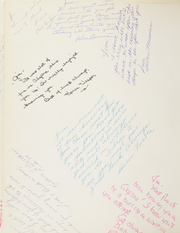 Page 4, 1959 Edition, Burbank High School - Ceralbus Yearbook (Burbank, CA) online yearbook collection