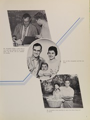 Page 11, 1960 Edition, Burbank High School - Ceralbus Yearbook (Burbank, CA) online yearbook collection