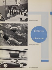 Page 16, 1960 Edition, Burbank High School - Ceralbus Yearbook (Burbank, CA) online yearbook collection