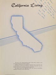 Page 7, 1960 Edition, Burbank High School - Ceralbus Yearbook (Burbank, CA) online yearbook collection
