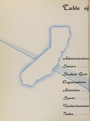 Page 8, 1960 Edition, Burbank High School - Ceralbus Yearbook (Burbank, CA) online yearbook collection