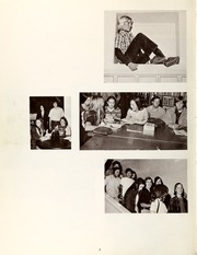 Page 10, 1974 Edition, Burbank High School - Ceralbus Yearbook (Burbank, CA) online yearbook collection