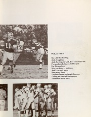 Page 13, 1974 Edition, Burbank High School - Ceralbus Yearbook (Burbank, CA) online yearbook collection