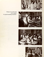 Page 16, 1974 Edition, Burbank High School - Ceralbus Yearbook (Burbank, CA) online yearbook collection