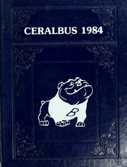 Page 1, 1984 Edition, Burbank High School - Ceralbus Yearbook (Burbank, CA) online yearbook collection