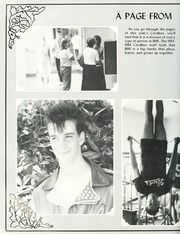 Page 10, 1984 Edition, Burbank High School - Ceralbus Yearbook (Burbank, CA) online yearbook collection