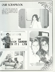 Page 11, 1984 Edition, Burbank High School - Ceralbus Yearbook (Burbank, CA) online yearbook collection