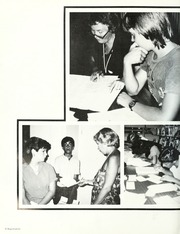 Page 14, 1984 Edition, Burbank High School - Ceralbus Yearbook (Burbank, CA) online yearbook collection