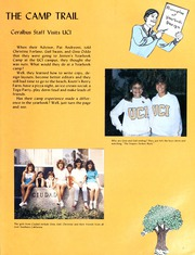 Page 17, 1984 Edition, Burbank High School - Ceralbus Yearbook (Burbank, CA) online yearbook collection