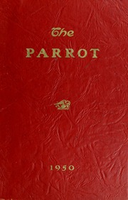 1950 Edition, Metamora Township High School - Parrot Yearbook (Metamora, IL)
