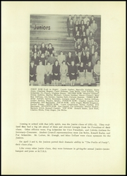 Page 17, 1952 Edition, Metamora Township High School - Parrot Yearbook (Metamora, IL) online yearbook collection