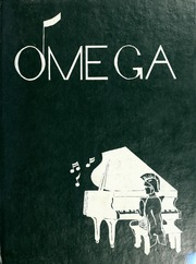 1983 Edition, La Canada High School - Omega Yearbook (La Canada Flintridge, CA)