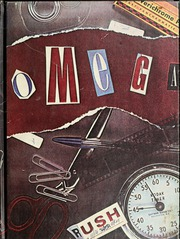 1984 Edition, La Canada High School - Omega Yearbook (La Canada Flintridge, CA)