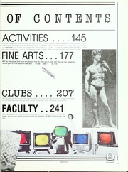 Page 7, 1984 Edition, La Canada High School - Omega Yearbook (La Canada Flintridge, CA) online yearbook collection