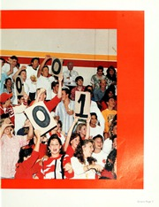 Page 11, 1988 Edition, Estancia High School - Flight Yearbook (Costa Mesa, CA) online yearbook collection