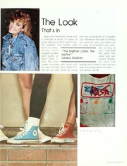 Page 17, 1988 Edition, Estancia High School - Flight Yearbook (Costa Mesa, CA) online yearbook collection