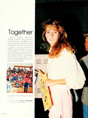 Page 6, 1988 Edition, Estancia High School - Flight Yearbook (Costa Mesa, CA) online yearbook collection