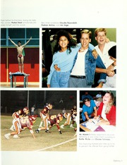 Page 7, 1988 Edition, Estancia High School - Flight Yearbook (Costa Mesa, CA) online yearbook collection