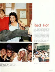 Page 9, 1988 Edition, Estancia High School - Flight Yearbook (Costa Mesa, CA) online yearbook collection