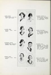Page 10, 1918 Edition, Joliet Central High School - Steelmen Yearbook (Joliet, IL) online yearbook collection