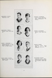 Page 13, 1918 Edition, Joliet Central High School - Steelmen Yearbook (Joliet, IL) online yearbook collection