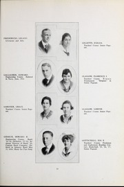 Page 15, 1918 Edition, Joliet Central High School - Steelmen Yearbook (Joliet, IL) online yearbook collection