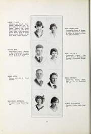 Page 16, 1918 Edition, Joliet Central High School - Steelmen Yearbook (Joliet, IL) online yearbook collection