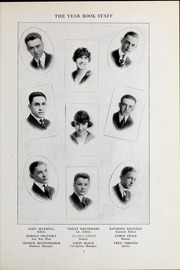 Page 7, 1918 Edition, Joliet Central High School - Steelmen Yearbook (Joliet, IL) online yearbook collection