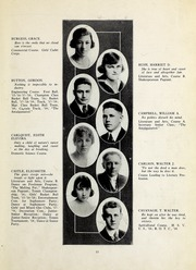 Page 11, 1919 Edition, Joliet Central High School - Steelmen Yearbook (Joliet, IL) online yearbook collection