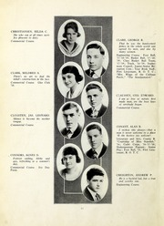 Page 12, 1919 Edition, Joliet Central High School - Steelmen Yearbook (Joliet, IL) online yearbook collection