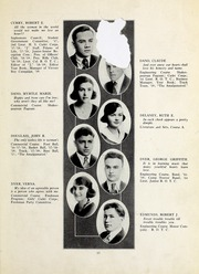 Page 13, 1919 Edition, Joliet Central High School - Steelmen Yearbook (Joliet, IL) online yearbook collection