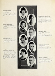 Page 15, 1919 Edition, Joliet Central High School - Steelmen Yearbook (Joliet, IL) online yearbook collection