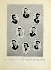 Page 5, 1919 Edition, Joliet Central High School - Steelmen Yearbook (Joliet, IL) online yearbook collection