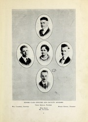 Page 7, 1919 Edition, Joliet Central High School - Steelmen Yearbook (Joliet, IL) online yearbook collection