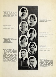 Page 9, 1919 Edition, Joliet Central High School - Steelmen Yearbook (Joliet, IL) online yearbook collection