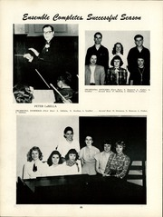 Page 90, 1950 Edition, Joliet Central High School - Steelmen Yearbook (Joliet, IL) online yearbook collection