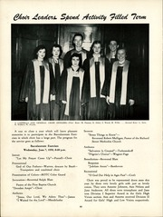 Page 92, 1950 Edition, Joliet Central High School - Steelmen Yearbook (Joliet, IL) online yearbook collection