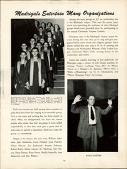 Page 93, 1950 Edition, Joliet Central High School - Steelmen Yearbook (Joliet, IL) online yearbook collection