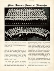 Page 95, 1950 Edition, Joliet Central High School - Steelmen Yearbook (Joliet, IL) online yearbook collection