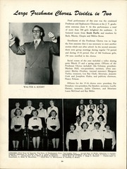 Page 96, 1950 Edition, Joliet Central High School - Steelmen Yearbook (Joliet, IL) online yearbook collection