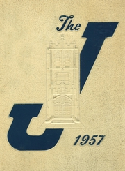 Page 1, 1957 Edition, Joliet Central High School - Steelmen Yearbook (Joliet, IL) online yearbook collection