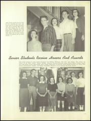Page 11, 1957 Edition, Joliet Central High School - Steelmen Yearbook (Joliet, IL) online yearbook collection