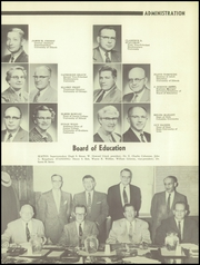 Page 15, 1957 Edition, Joliet Central High School - Steelmen Yearbook (Joliet, IL) online yearbook collection