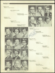 Page 16, 1957 Edition, Joliet Central High School - Steelmen Yearbook (Joliet, IL) online yearbook collection