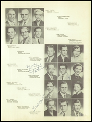 Page 17, 1957 Edition, Joliet Central High School - Steelmen Yearbook (Joliet, IL) online yearbook collection