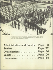 Page 6, 1957 Edition, Joliet Central High School - Steelmen Yearbook (Joliet, IL) online yearbook collection