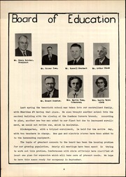 Page 10, 1953 Edition, Forestville Central High School - Echo Yearbook (Forestville, NY) online yearbook collection