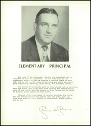 Page 12, 1957 Edition, Forestville Central High School - Echo Yearbook (Forestville, NY) online yearbook collection